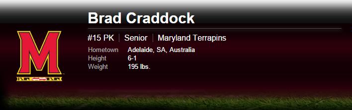 Brad Craddock
