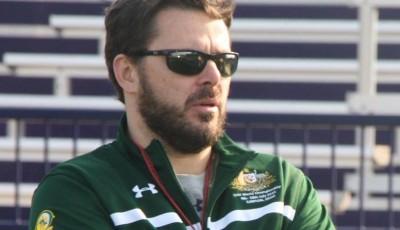 John Leihten - Australian Outback Head Coach